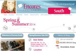 Encores_Consigment_South_Website